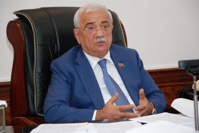 """Səttar Möhbalıyev: """"Jirinovskinin çıxışı ermənipərəst qüvvələrin təhriki il ..."""
